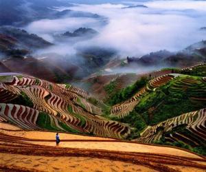 Землятрус адбыўся у Сіньюані