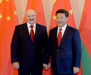 Николай Снопков: Беларусь и Китай поддерживают друг друга