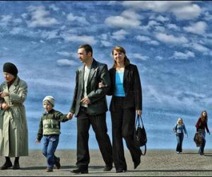 Колькасць насельніцтва Беларусі вырасла з пачатку года