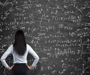 Математика отвоевывает утраченные позиции