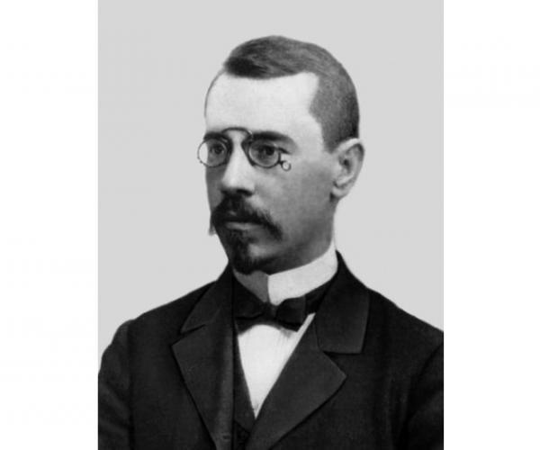 Евгений Ляцкий. Ведущий научный репрезентант Беларуси в Европе 1920-х годов