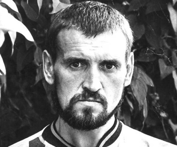 Витовт Чаропка. Его Величество Поэт. Памяти Анатоля Сыса