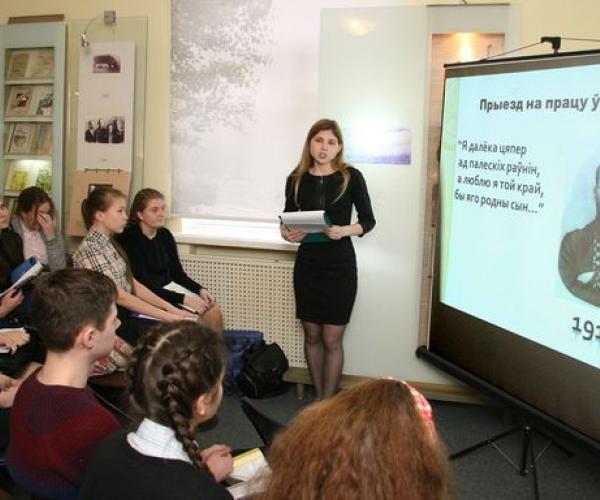 Пра выкладанне беларускай літаратуры: спроба рэфлексіі