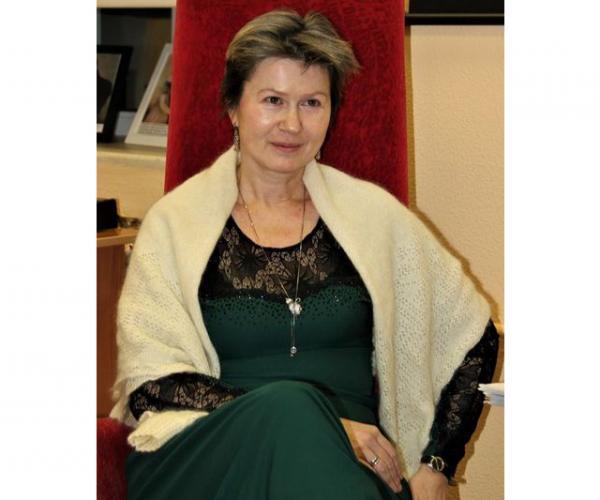 Кацярына Палянская: Што такое паэзія на самай справе, не ведае ніхто — і дзякуй Богу