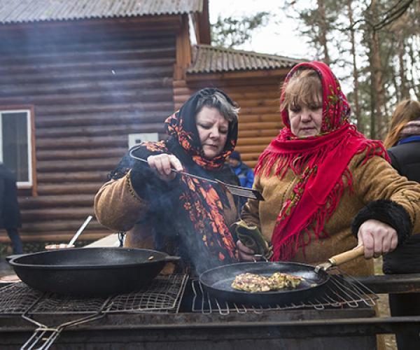 Якой была кухня Цэнтральнай Беларусі ў ХІХ стагоддзі