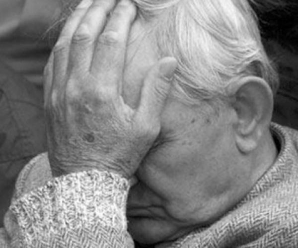 Прафілактыка правапарушэнняў у дачыненні да вясковых пенсіянераў
