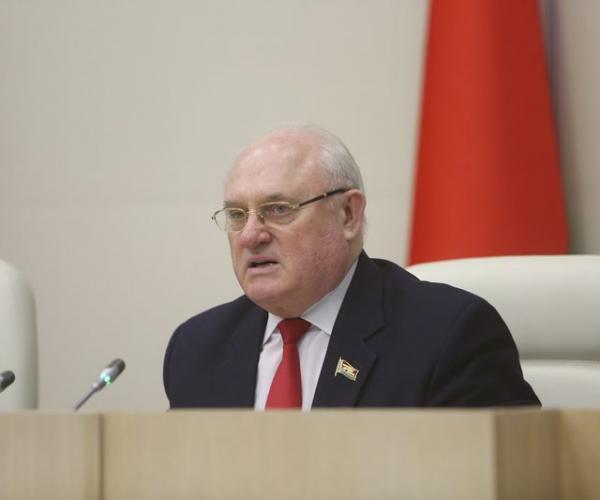 Прошел семинар по развитию ассоциаций местных Советов депутатов в Беларуси