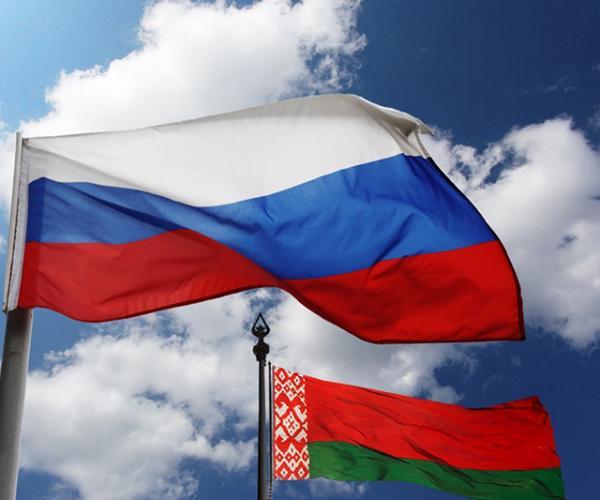 Супрацоўніцтва Беларусі і Расіі — гэта цэлая сетка дыпламатычных сувязяў