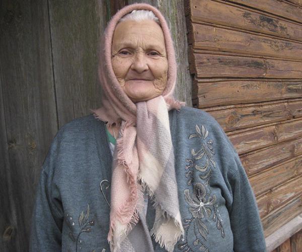 Пережить зиму жители Гродненского района могут в доме со всеми удобствами