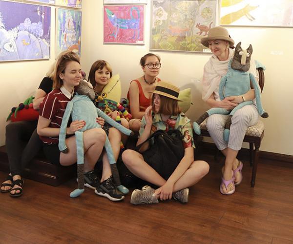 Як у Магілёўскай вобласці заахвочваюць наведвальнікаў у музеі