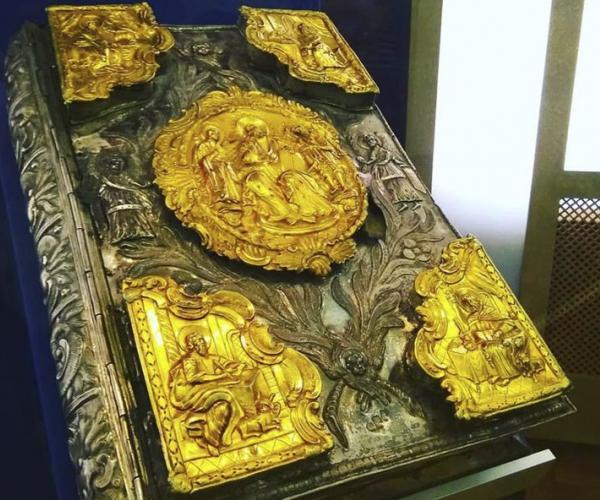 Што паглядзець у брэсцкім музеі выратаваных каштоўнасцяў