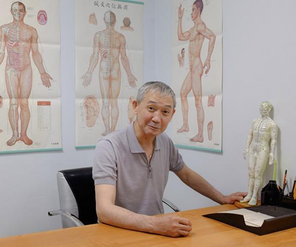 Кітайскі лекар: Зайздрасць і прагнасць разбураюць наша здароўе