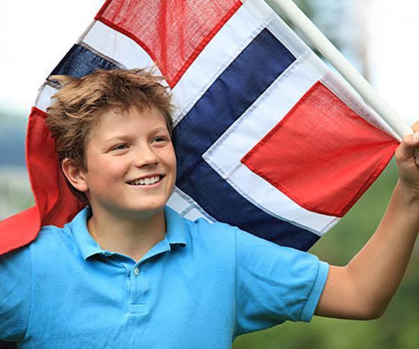 Навошта Нарвегія назапасіла рэкордную «заначку»?