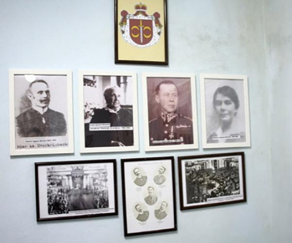 Вяртанне на радзіму князёў Друцкіх-Любецкіх, або трагедыя старадаўняга роду