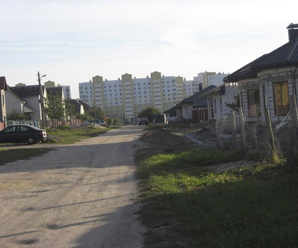 Как развиваются территории, которые «проглотил» город