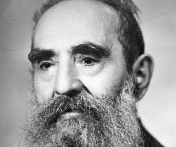 Александр Эстрин, малоизвестный этнограф из Беларуси