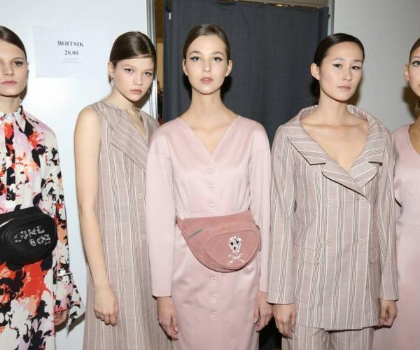 10 лепшых рэчаў з Belarus Fashion Week
