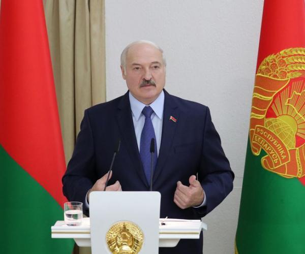 Аляксандр Лукашэнка расказаў, якім павінен быць сучасны дзяржаўны ўпраўленец