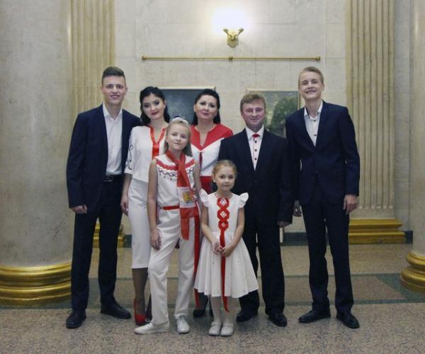 Пераможцы конкурсу «Сям'я года — 2019» пра галоўнае ў сямейным шчасці
