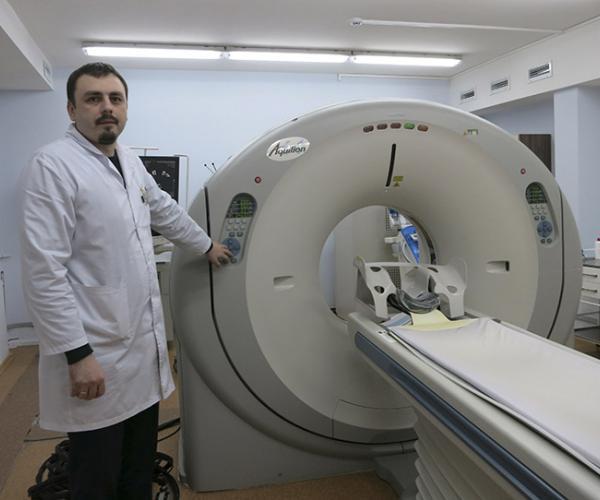 Могилевские медики готовы к сотрудничеству в онкологии