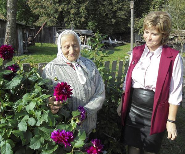 Як жывуць апошнія жыхары вёскі Манцы Пружанскага раёна