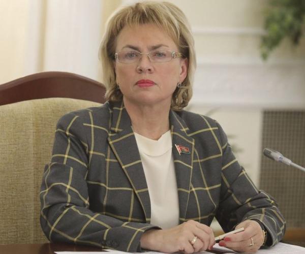 Мар'яна Шчоткіна: Устойлівае развіццё залежыць ад кожнага з нас