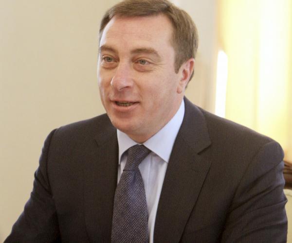 Мікалай Снапкоў: «Беларусь — Кітай: сумеснае развіццё...»