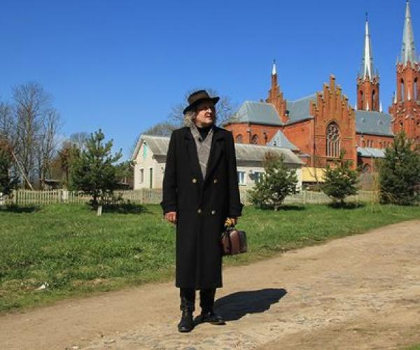 Курганы і храмы Віцебшчыны