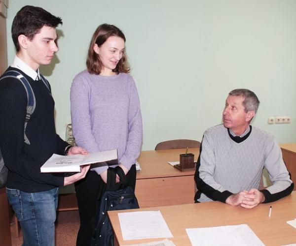 Пятро Жаўняровіч: Мова — жывы арганізм