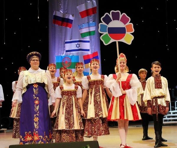 Асаблівасці ХІІІ абласнога фестывалю нацыянальных культур у Маладзечне