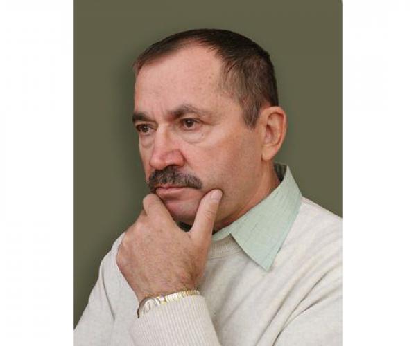 Васіль Шырко: Годнасць павінна быць!