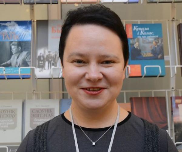 Ірына Шаўлякова-Барзенка. Сеціратура як феномен актыўнай адсутнасці