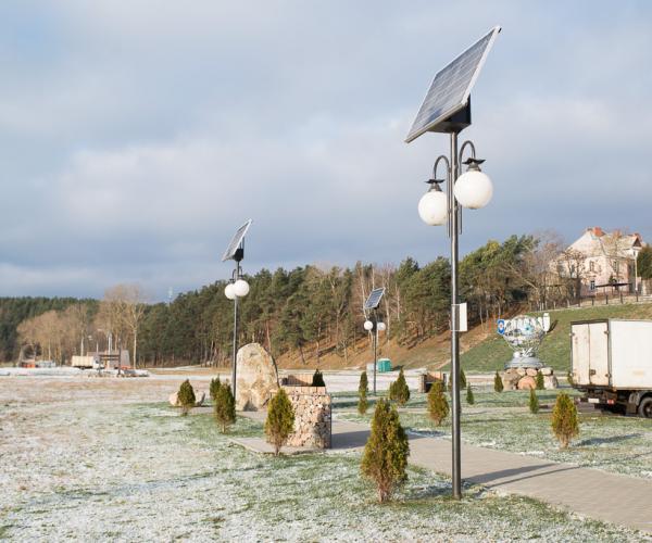 Как Браслав стал безуглеродной столицей Беларуси