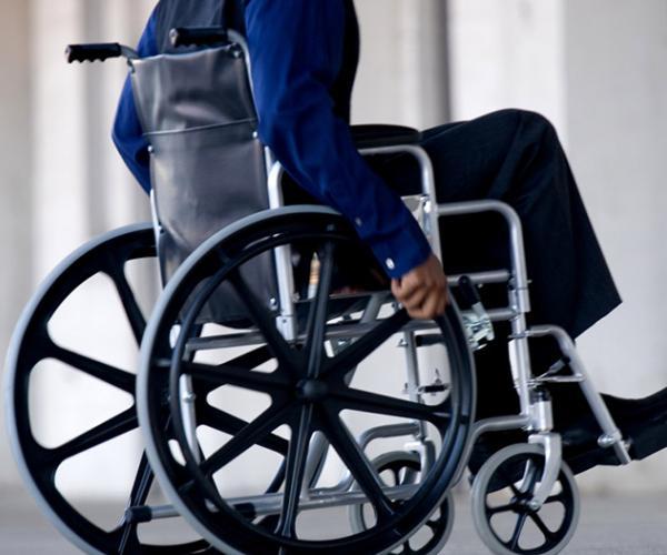 Разглядаем законапраект «Аб правах інвалідаў і іх сацыяльнай інтэграцыі»