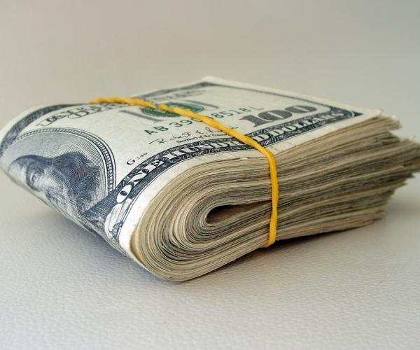Зачем нам доллары?