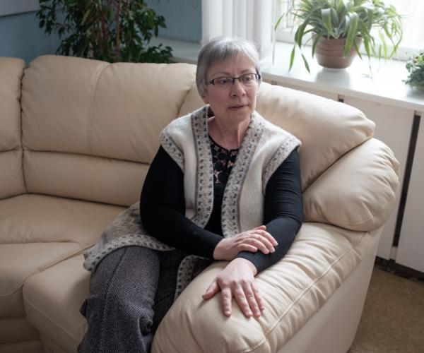 Онкология. История женщины, которая трижды побывала на грани жизни и смерти