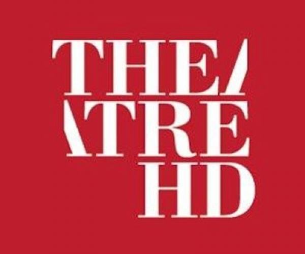 Досця адкрывае для сябе праект TheatreHD