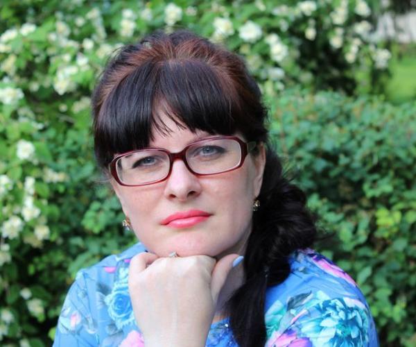 Ирина Соляная. Окрошка и чай