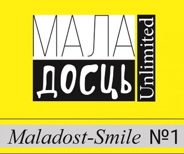 Maladost-smile