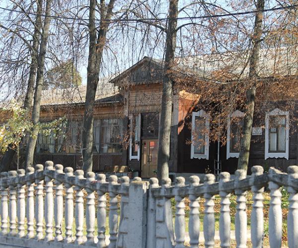 Барысаўскі мецэнат вяртае роднаму гораду славу культурна-гістарычнага цэнтра