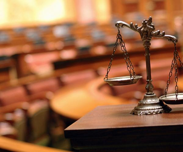 Аб стане канстытуцыйнай законнасці ў Рэспубліцы Беларусь у 2018 годзе