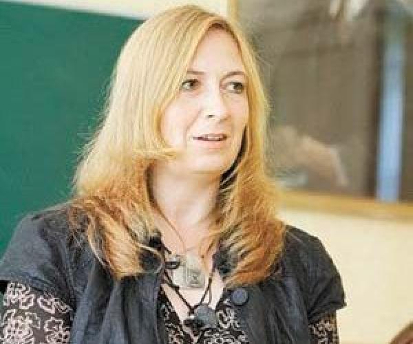 Людмила Рублевская. И последнего сна Атлантиды никто не откроет