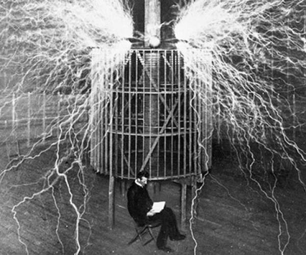 Никола Тесла: гений электричества или великий мечтатель?