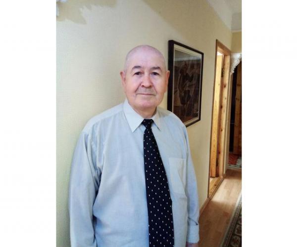 Анварбек Култаев: Ногайцы и белорусы — дорогами литературной дружбы