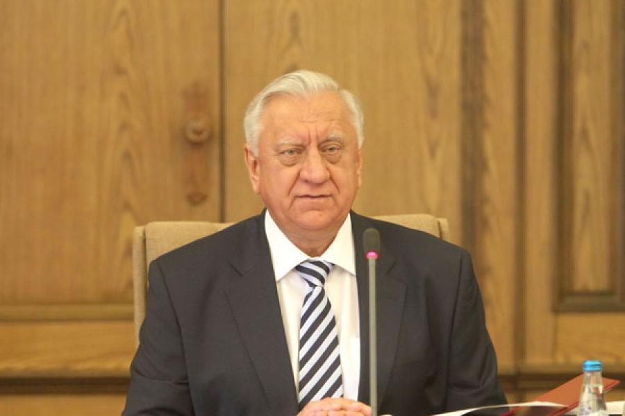 Пасяджэнне Парламенцкага камітэта ЦЕІ адбудзецца 30 мая ў сталіцы