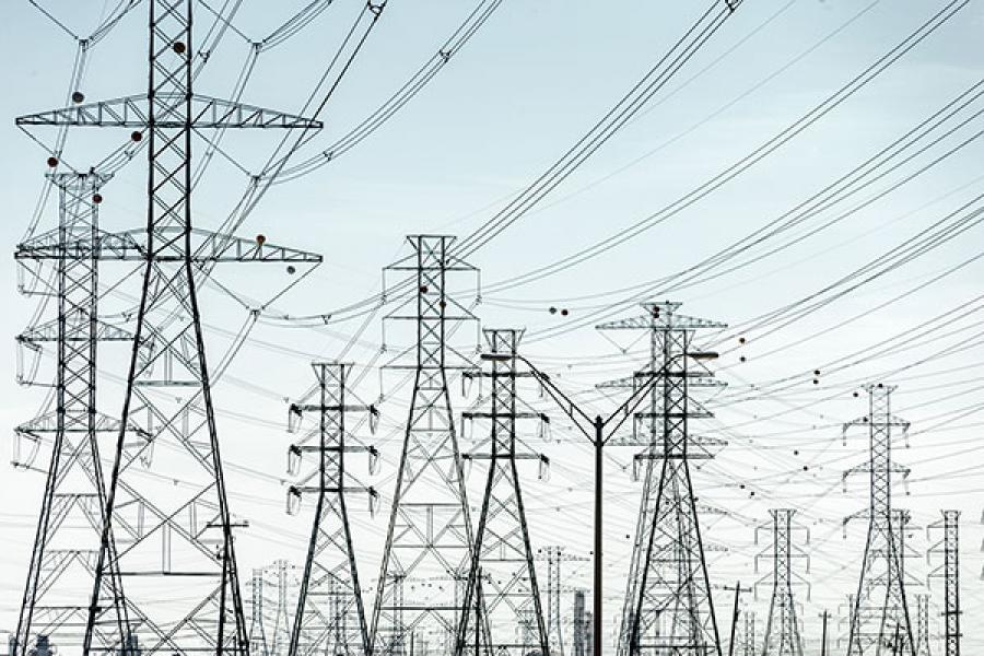 У Беларусі распрацоўваюцца інтэлектуальныя энергасеткі