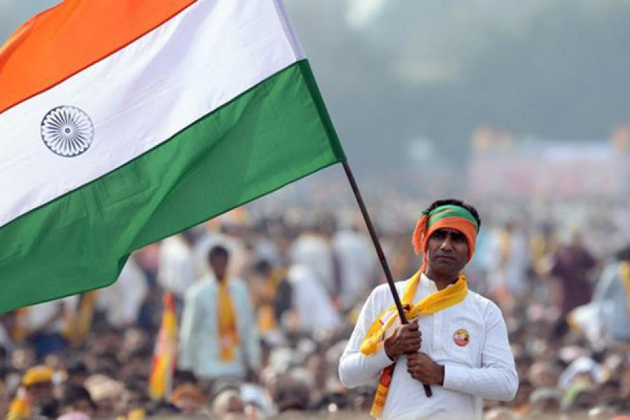 Как проходят выборы в Индии?