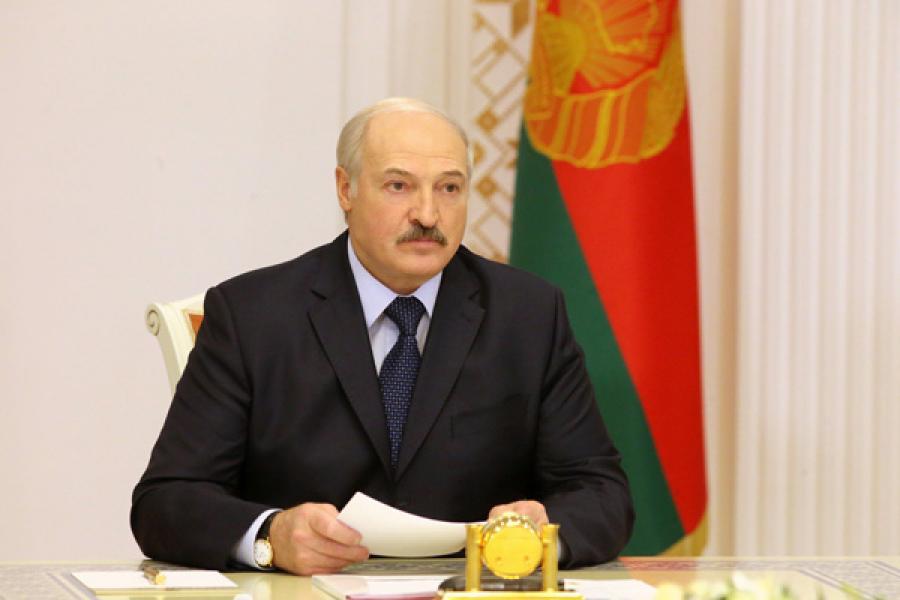 Президент поставил задачу усовершенствовать земельное законодательство