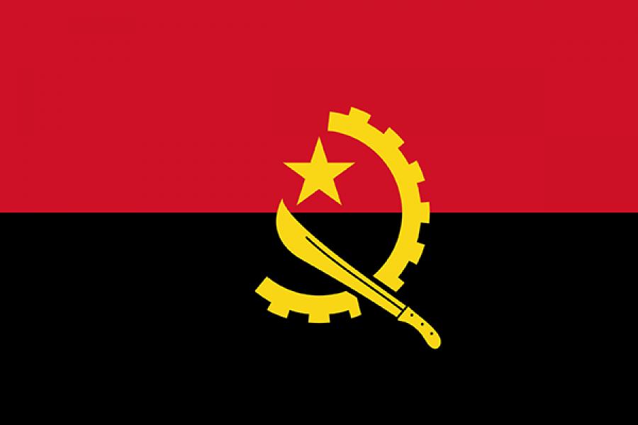 Беларускі завод у Анголе. Хутка