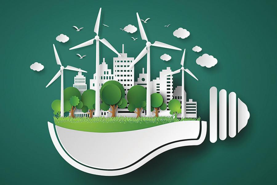 В Департаменте по энергоэффективности рассказали о проектах